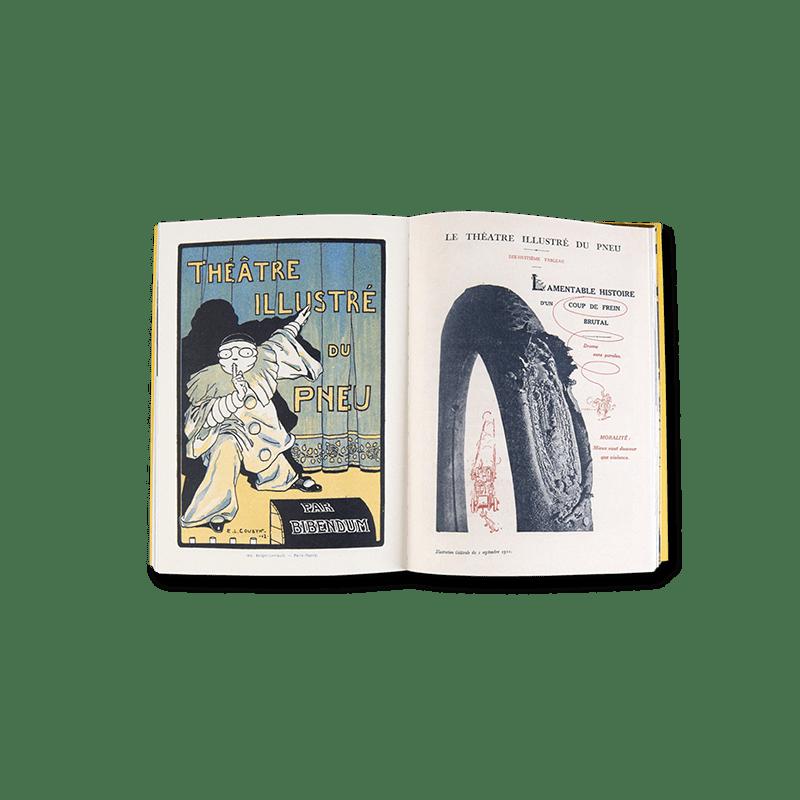 Bibendum. Publicité et objets Michelin - Pierre-Gabriel Gonzalez